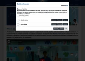 Textile-services.eu thumbnail