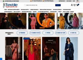 Textileexport.in thumbnail