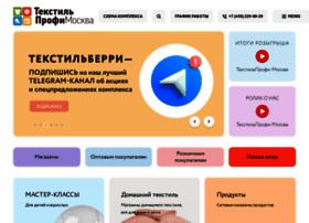 Textileprofy.ru thumbnail