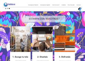 Textilero.co thumbnail