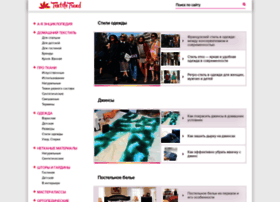 Textiletrend.ru thumbnail
