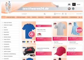 Textilwaren24.eu thumbnail