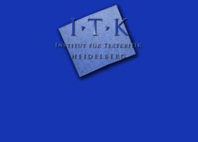 Textkritik.de thumbnail