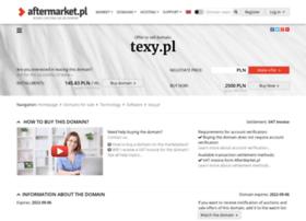 Texy.pl thumbnail