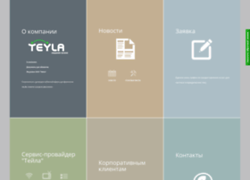 Teyla.ru thumbnail