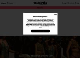 Tezenis.com thumbnail