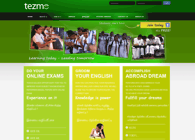 Tezme.org thumbnail