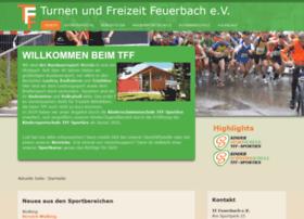 Tffeuerbach.de thumbnail