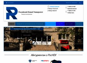 Tfrosnou.ru thumbnail