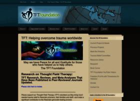 Tftfoundation.org thumbnail