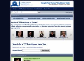 Tftpractitioners.net thumbnail