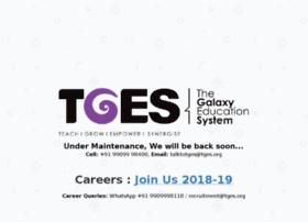 Tges.org thumbnail