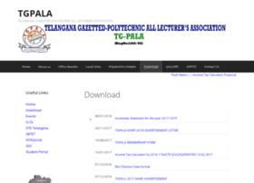 Tgpala.in thumbnail