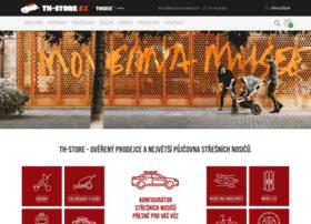 Th-store.cz thumbnail