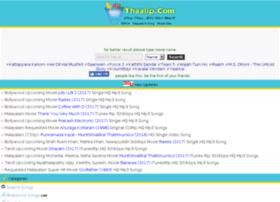 Thaalip.com thumbnail