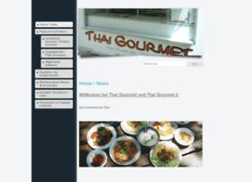 Thai-gourmet.ch thumbnail