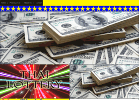 Thai-lottery.info thumbnail