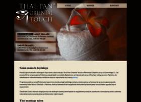 Thai-pan.pl thumbnail