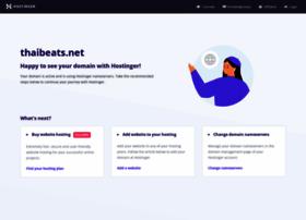 Thaibeats.net thumbnail