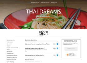Thaidreams-frankfurtammain.de thumbnail