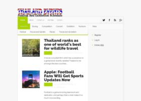 Thailand-events.com thumbnail