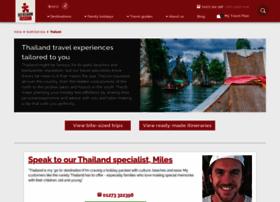 Thailandtravelplan.co.uk thumbnail