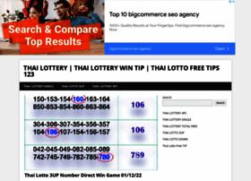 Thailotteryup.com thumbnail