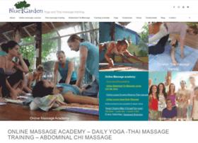 mentone massage happy ending Boulder, Colorado