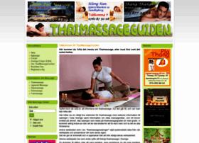 Thaimassageguiden.se thumbnail