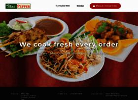 Thaipepper.net thumbnail