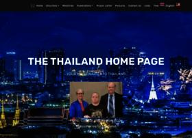 Thaipope.org thumbnail