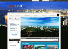 Thairesorts-hotels.com thumbnail
