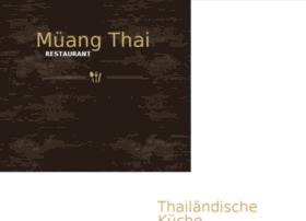 Thairestaurant.at thumbnail