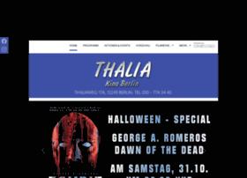 Thalia-berlin.de thumbnail