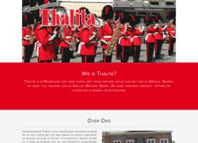 Thalita.nl thumbnail