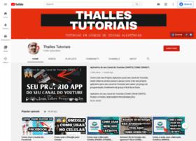 Thalles.org thumbnail