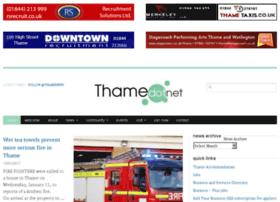 Thamenews.net thumbnail