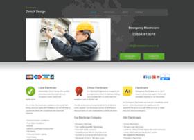 Thameselectricians.co.uk thumbnail