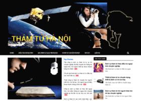 Thamtuhanoi.net thumbnail