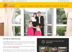Thanhphatdoor.com.vn thumbnail