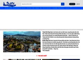 Thanhphovungtau.com thumbnail