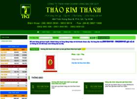 Thaokimthanh.com.vn thumbnail