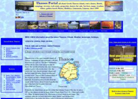 Thassos-portal.eu thumbnail