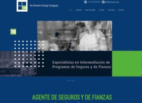 Thbretailbrokers.com.mx thumbnail