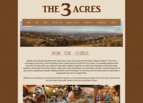 The-3-acres.co.uk thumbnail