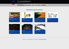 The-converter.net thumbnail