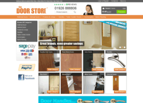 The-door-store.co.uk thumbnail