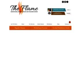 The-flame.co.uk thumbnail
