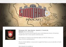 The-guildhall.net thumbnail