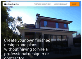 The-landscape-design-site.com thumbnail